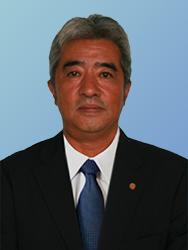 輪島ライオンズクラブ第50代会長 北野和彦