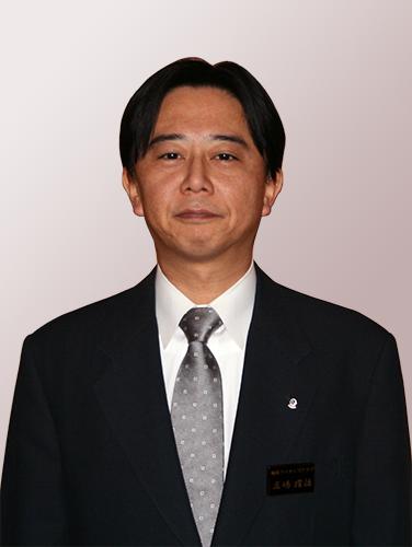 輪島ライオンズクラブ第51代会長 五嶋 躍治